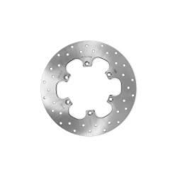 Brake disc ø240mm (DIS1017) - Sifam
