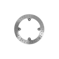 Brake disc ø256mm (DIS1034) - Sifam