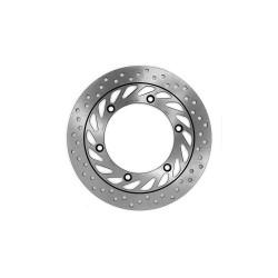 Brake disc ø296mm (DIS1037) - Sifam