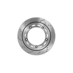 Brake disc ø296mm (DIS1040) - Sifam