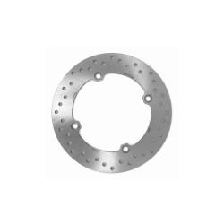 Brake disc ø256mm (DIS1051) - Sifam