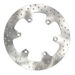 Brake disc ø296mm (DIS1056) - Sifam