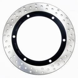 Brake disc ø296mm (DIS1068) - Sifam