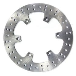 Brake disc ø220mm (DIS1088) - Sifam