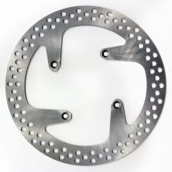 Brake disc ø248 (DIS1091) - Sifam