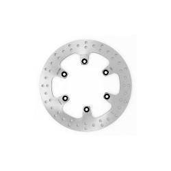 Brake disc ø221mm (DIS1092) - Sifam