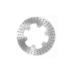 Brake disc ø270mm (DIS1093) - Sifam