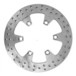 Brake disc ø230mm (DIS1115) - Sifam