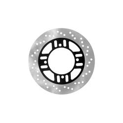 Brake disc ø250mm (DIS1117) - Sifam