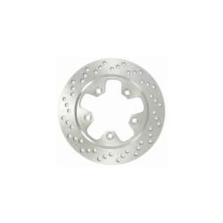 Brake disc ø240mm (DIS1185) - Sifam