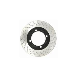 Brake disc ø210mm (DIS1187) - Sifam
