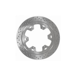 Brake disc ø267mm (DIS1220) - Sifam