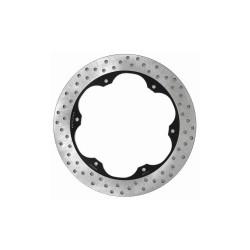 Brake disc ø320mm (DIS1221) - Sifam