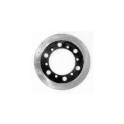 Brake disc ø240mm (DIS1265) - Sifam