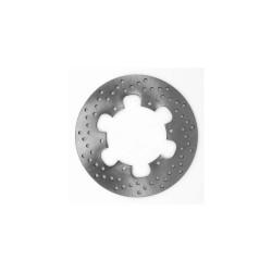 Brake disc ø220mm (DIS5013) - Sifam