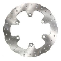 Wave brake disc ø296mm (DIS1056W) - Sifam