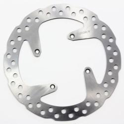 Wave brake disc ø248 (DIS1091W) - Sifam