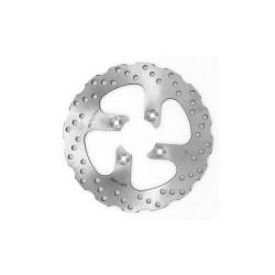 Wave brake disc ø220mm (DIS1128W) - Sifam