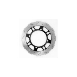 Wave brake disc ø260mm (DIS1253W) - Sifam