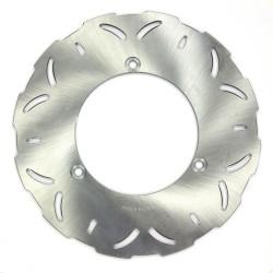 Wave brake disc ø267mm (DIS1277W) - Sifam