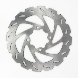 Wave brake disc ø220mm (DIS1283W) - Sifam
