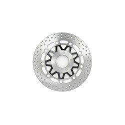 Brake disc ø300mm (DIS1145F) - Sifam