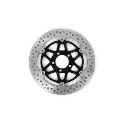 Brake disc (DIS1157F) - Sifam