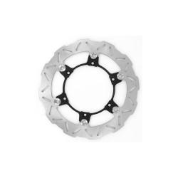 Wave brake disc ø260mm (DIS1077W) - Sifam