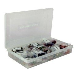 Complete case kit (GDBP-03) - Goodridge