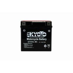 Batteria YTX5L-BS (712050) - Kyoto