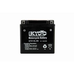Batteria YTX14L-BS (712138) - Kyoto