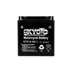 Batteria YTX16-BS-1 (712166) - Kyoto