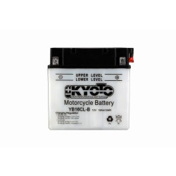 Batteria YB16CL-B (712168) - Kyoto