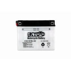 Batteria Y50-N18L-A (712201) - Kyoto