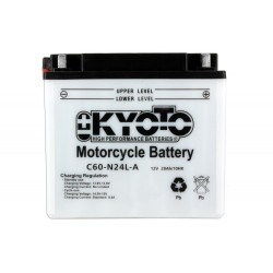 Batteria Y60-N24L-A (712281) - Kyoto
