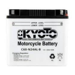 Batteria Y60-N24AL-B (712283) - Kyoto