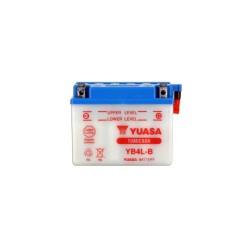 Batteria YB4L-B (812041) - Yuasa