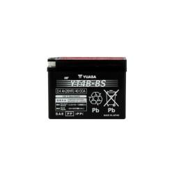 Batteria YT4B-BS (812044) - Yuasa