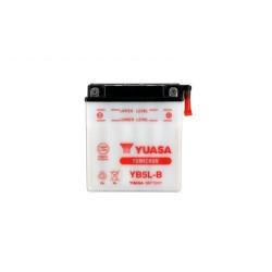 Batteria YB5L-B (812051) - Yuasa