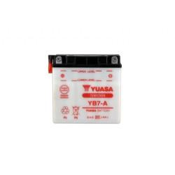 Batteria YB7-A (812071) - Yuasa