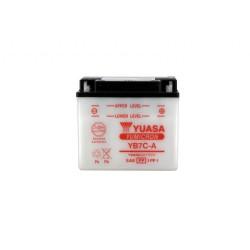 Batteria YB7C-A (812072) - Yuasa