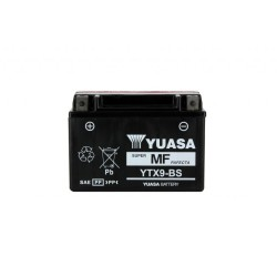 Batteria YTX9-BS (812090) - Yuasa