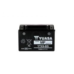 Battery YTX9-BS (812090) - Yuasa