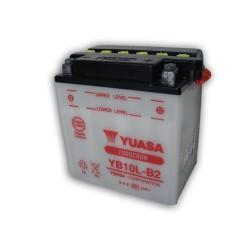 Batteria YB10L-B2 (812101) - Yuasa