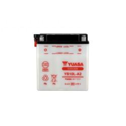 Batteria YB10L-A2 (812102) - Yuasa