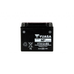 Batteria YTX12-BS (812120) - Yuasa