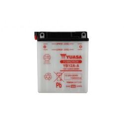 Batteria YB12A-A (812121) - Yuasa