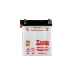 Batteria YB12AL-A2 (812122) - Yuasa