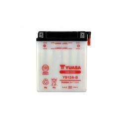 Batteria YB12A-B (812123) - Yuasa