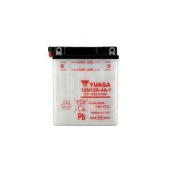 Batteria 12N12A-4A-1 (812124) - Yuasa